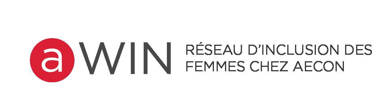 AWIN logo