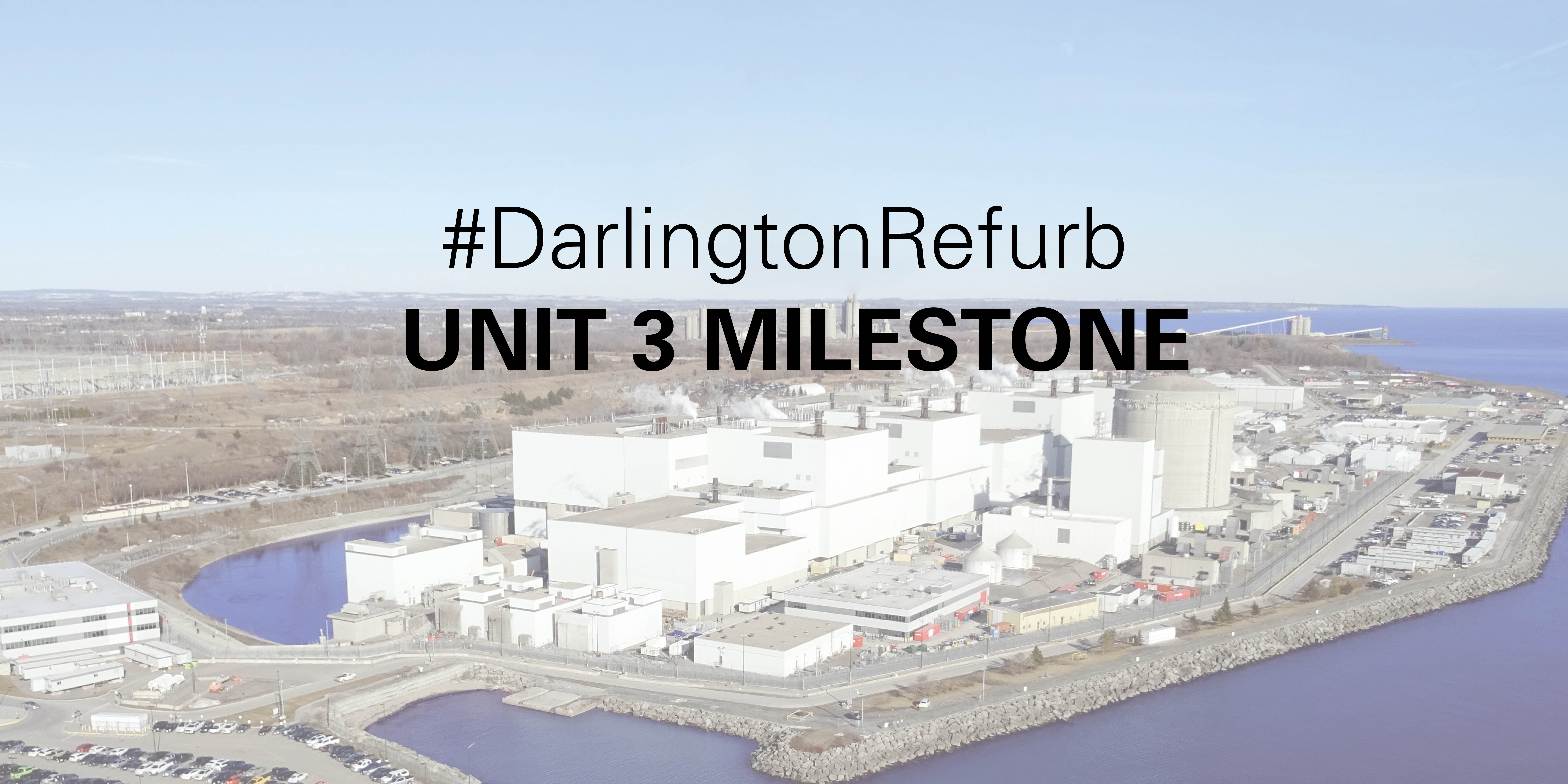 Darlington Unit 3
