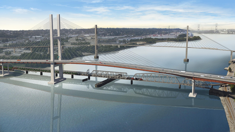 Pattullo Bridge aerial-20200209-web02