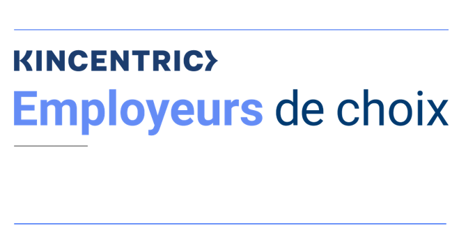 Kincentric Best Employer