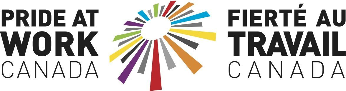 Pride at Work logo