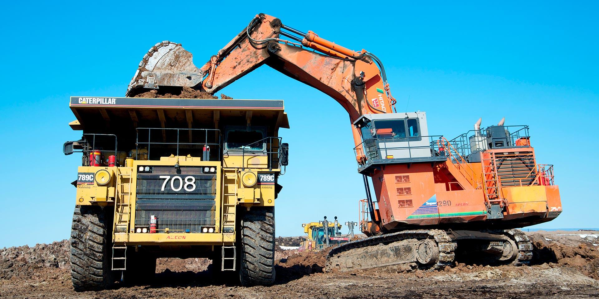 Victor-Mine-Development