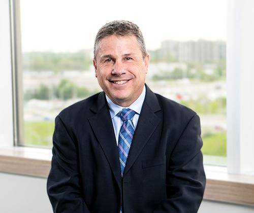 Mark Scherer