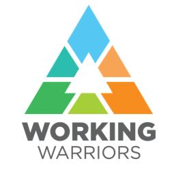 Working Warriors logo