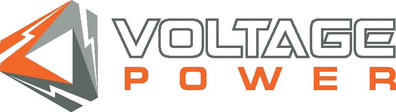 Voltage Power Logo