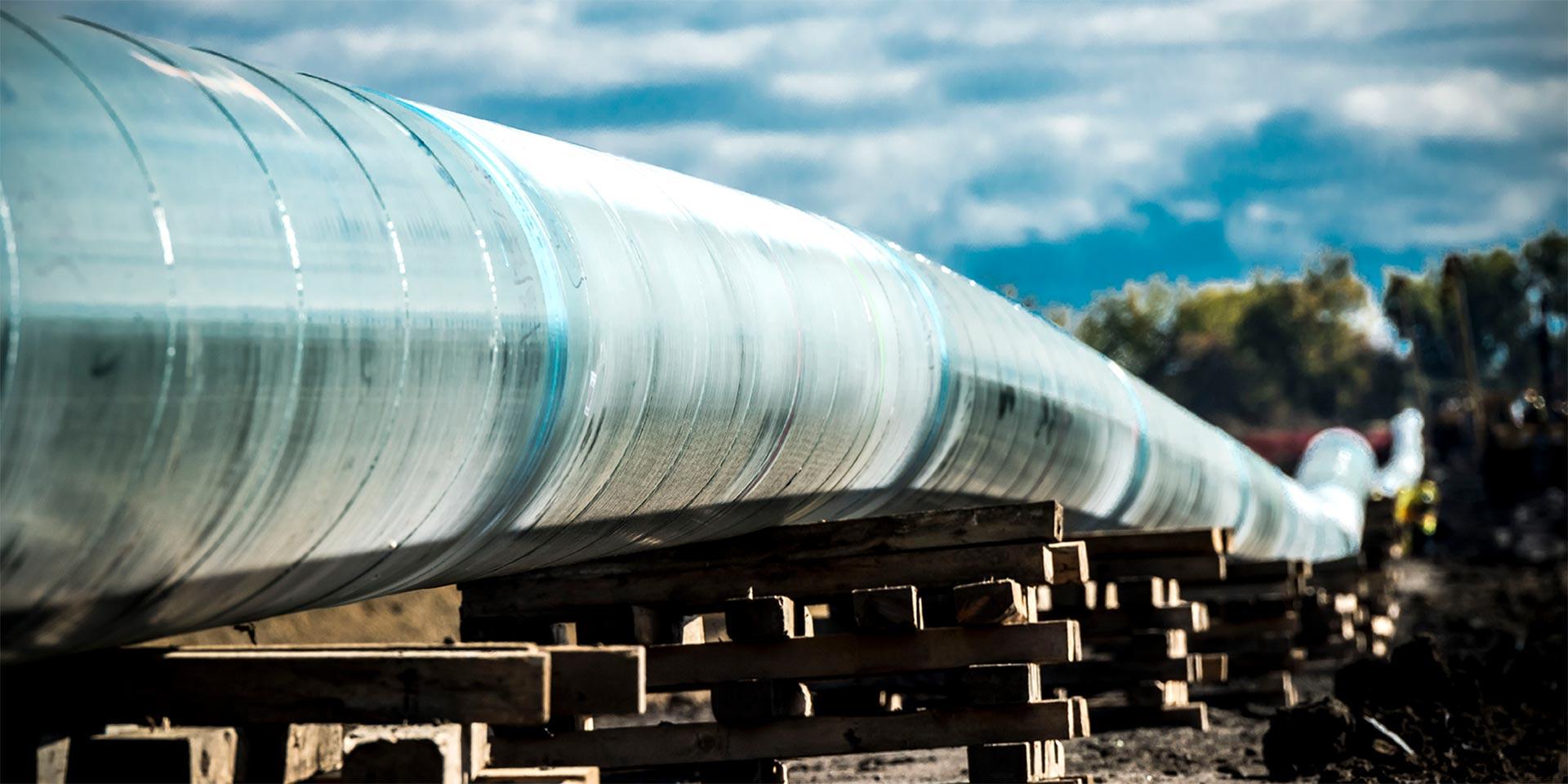 Coastal Gaslink Pipeline