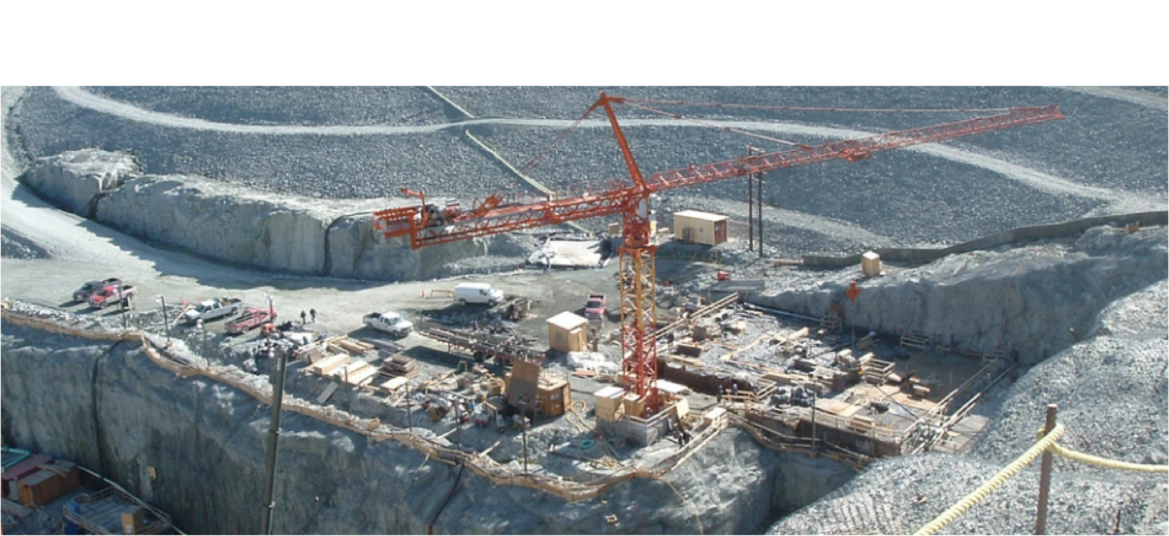 Eastmain-1 Hydroelectric